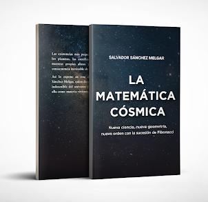 Enlace nuevo libro que muestra la tabla que demuestra que el cosmos es matemáticas