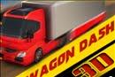 Wagon Dash 3D