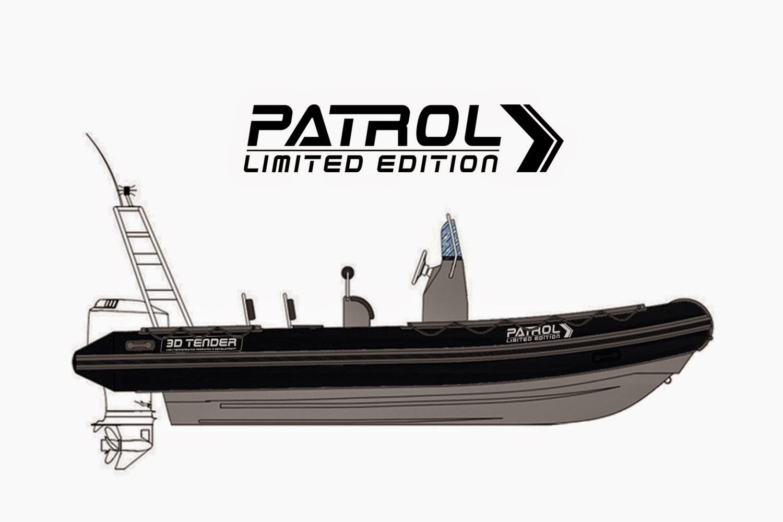 bateau de peche 3d