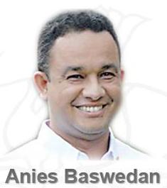 Profil Menbuddikdasmen : Anies Badwesdan pict