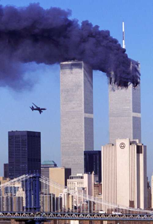 world trade center 911 