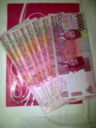 duit receh