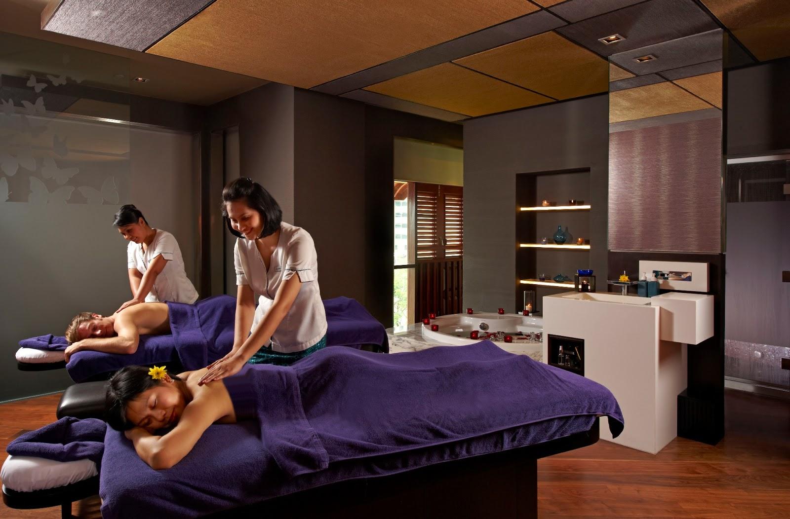 Goodyfoodies Fit And Spa Lounge Pullman Putrajaya