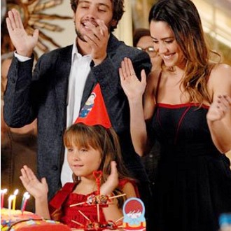 A Vida da Gente - TV Globo