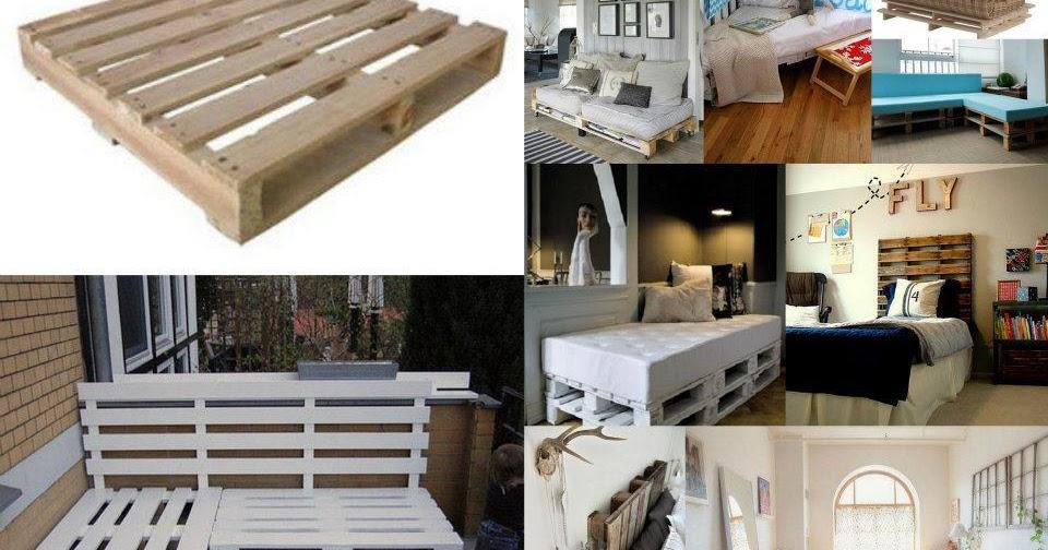 El detalle que hace la diferencia eco creatividad - Amuebla tu casa ...
