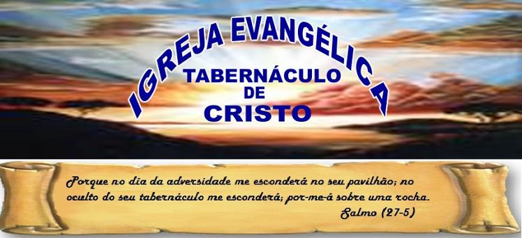 Familia Tabernáculo de Cristo