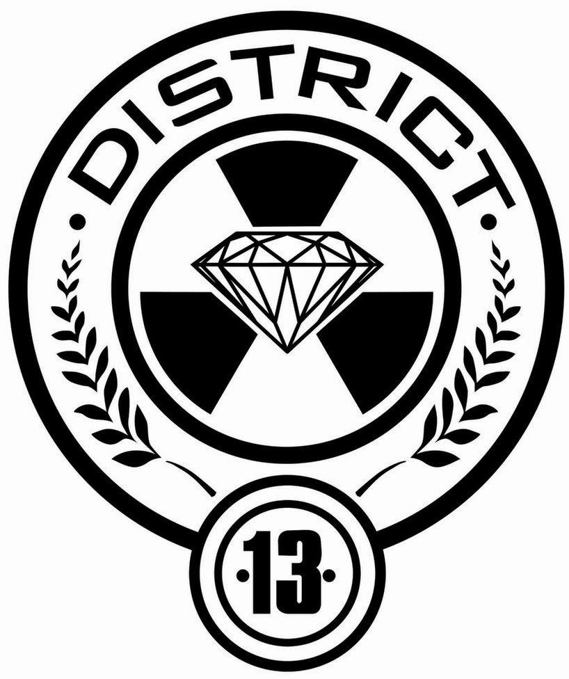 The Hunger Games Mockingjay  Part 1  Wikipedia