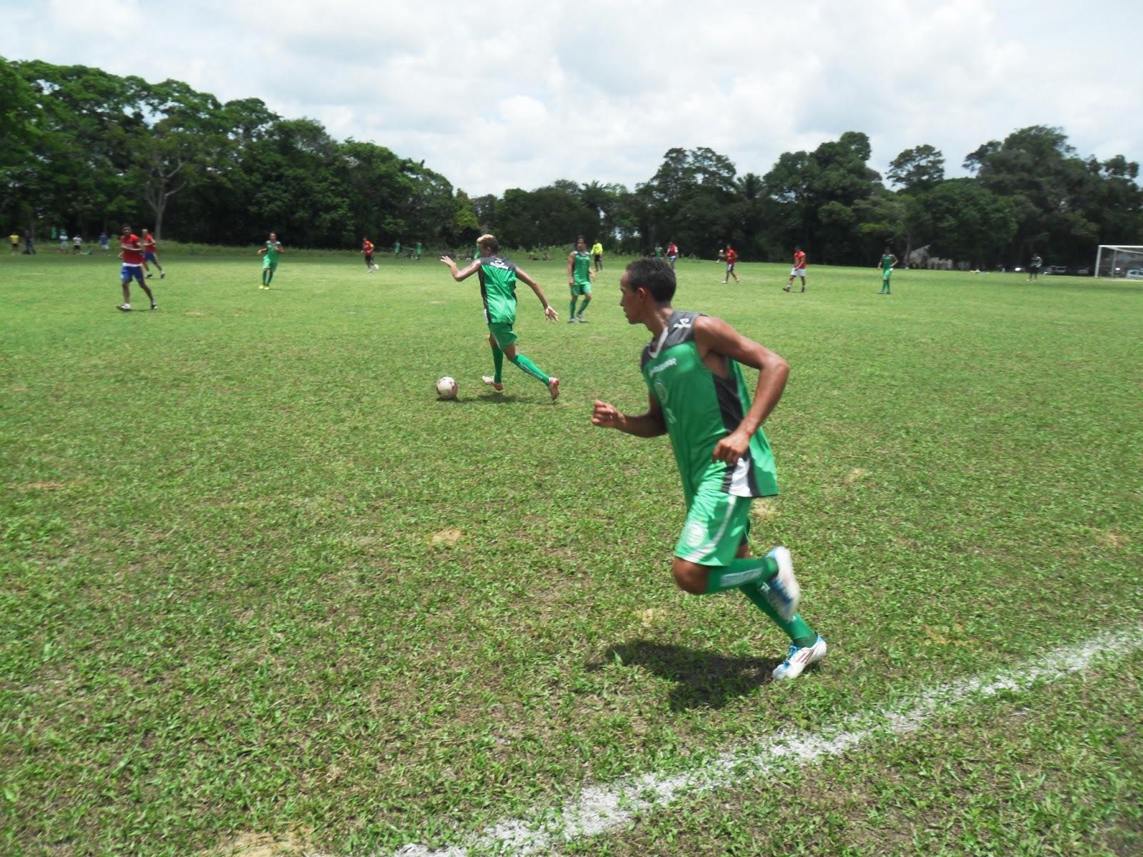 Saldo positivo no primeiro treino com bola