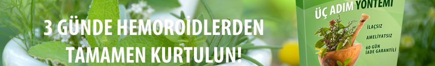 Basur nasıl geçer | mayasıl,basur bitkisel tedavisi