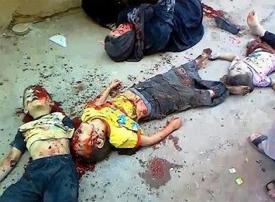 SURAT TERBUKA UNTUK BANGSA INDONESIA DARI GAZA