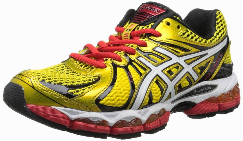 asics gelnimbus 15 mens running shoes