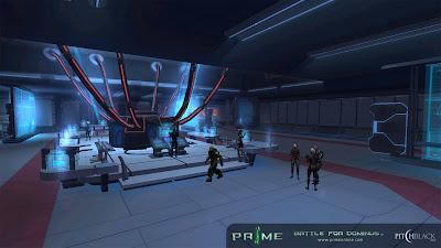 информация о игре Prime Battle For Dominus