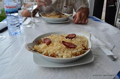 пато ком арош португальская кухня