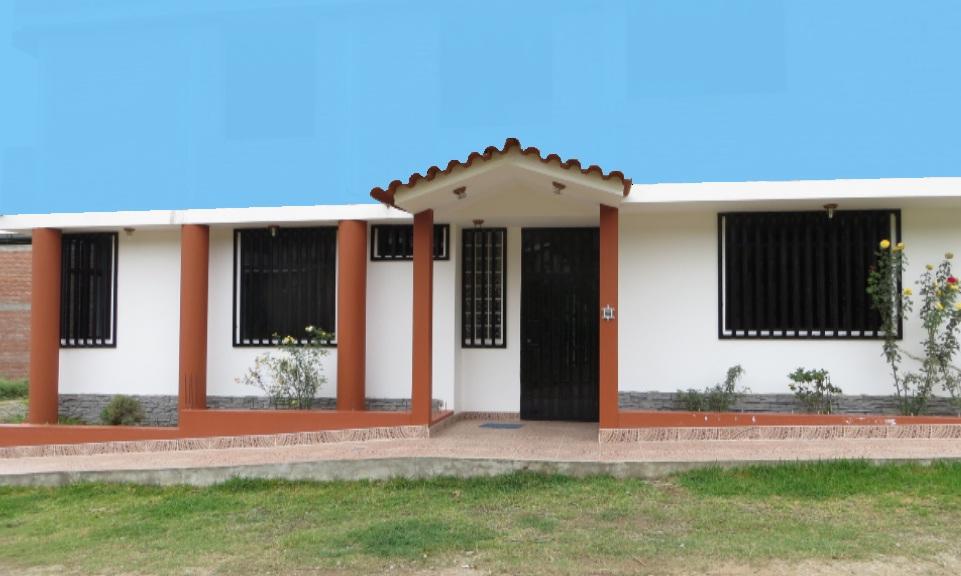 Fachadas y casas fachadas de casas de 1 piso for Fachadas de casas de un piso