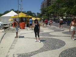 ACIDÁLIA EM IPANEMA -RIO DE jANEIRO