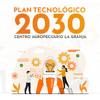 Plan Tecnológico Centro Agropecuario La Granja