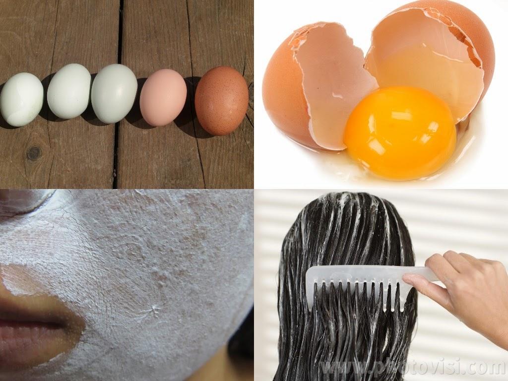 6 استخدامات مدهشة للبيض غير أكله