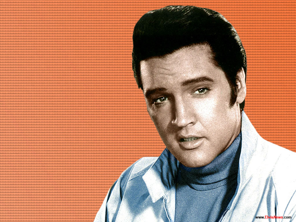 elvis presley wallpapers 01 - photo #38