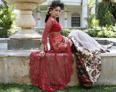 Kebaya marriage - Kebaya Wedding For Year 2011 Kebaya marriage, Kebaya Wedding