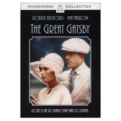 ¿Ese Gatsby o el de ahora?