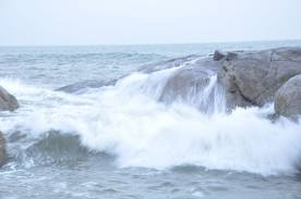 Images of Ullal Beach Karnataka