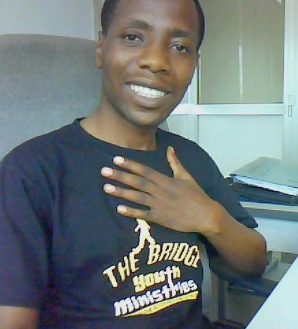 Godfrey Gerald Kitang'ala