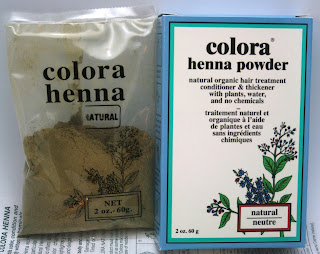 Down To Earth Organics Natural Henna Information For Beginners