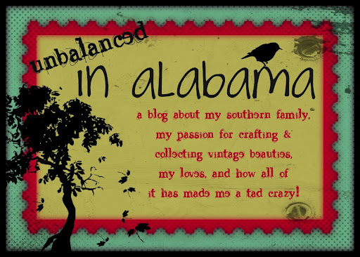 uNbaLaNceD iN aLabAma