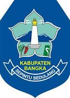 logo kabupaten bangka