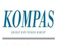 DOWNLOAD KORAN HARIAN KOMPAS (GRATIS)