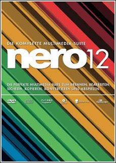 Nero Multimedia Suite 12.0.03500 Platinum Retail + Patch