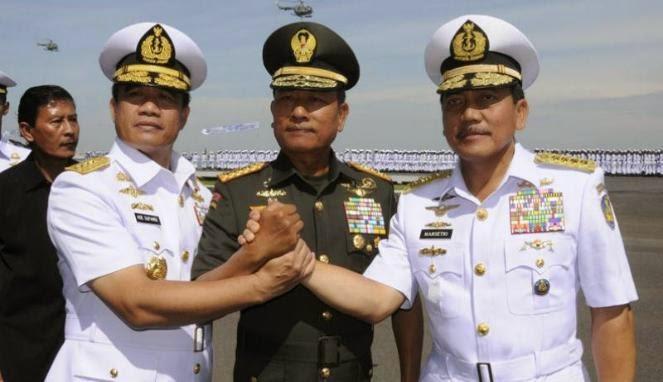 KSAL: TNI-Militer Australia Tak Pengaruh Eksekusi Bali Nine
