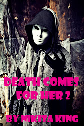 Death Comes For Her (Death 2)