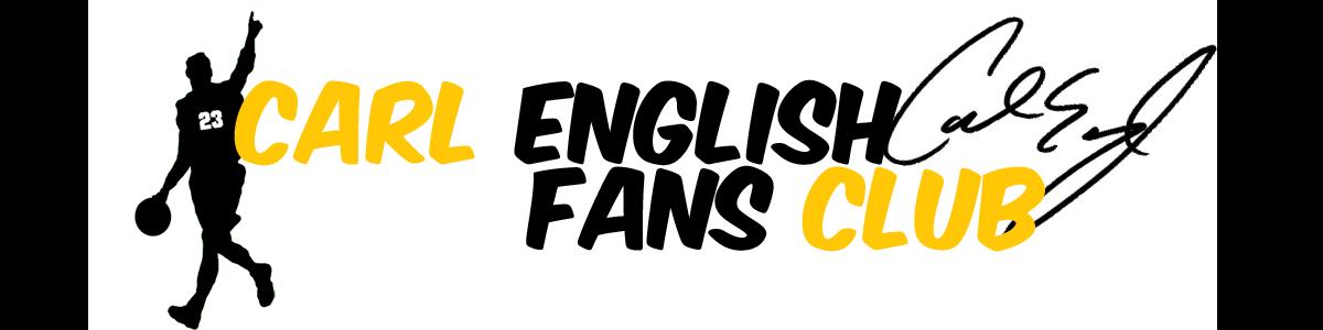 Carl English Fans Club