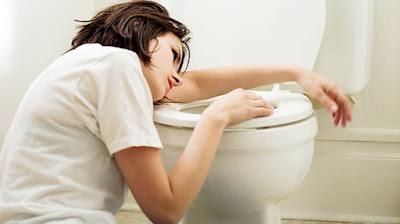 Morning sickness dan alahan di awal kehamilan