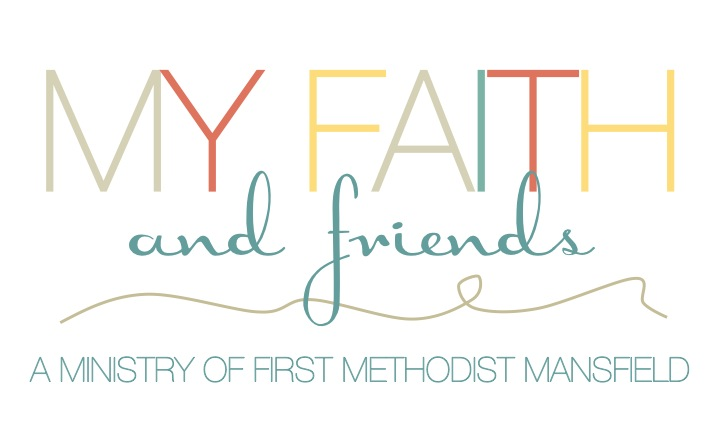 My Faith and Friends