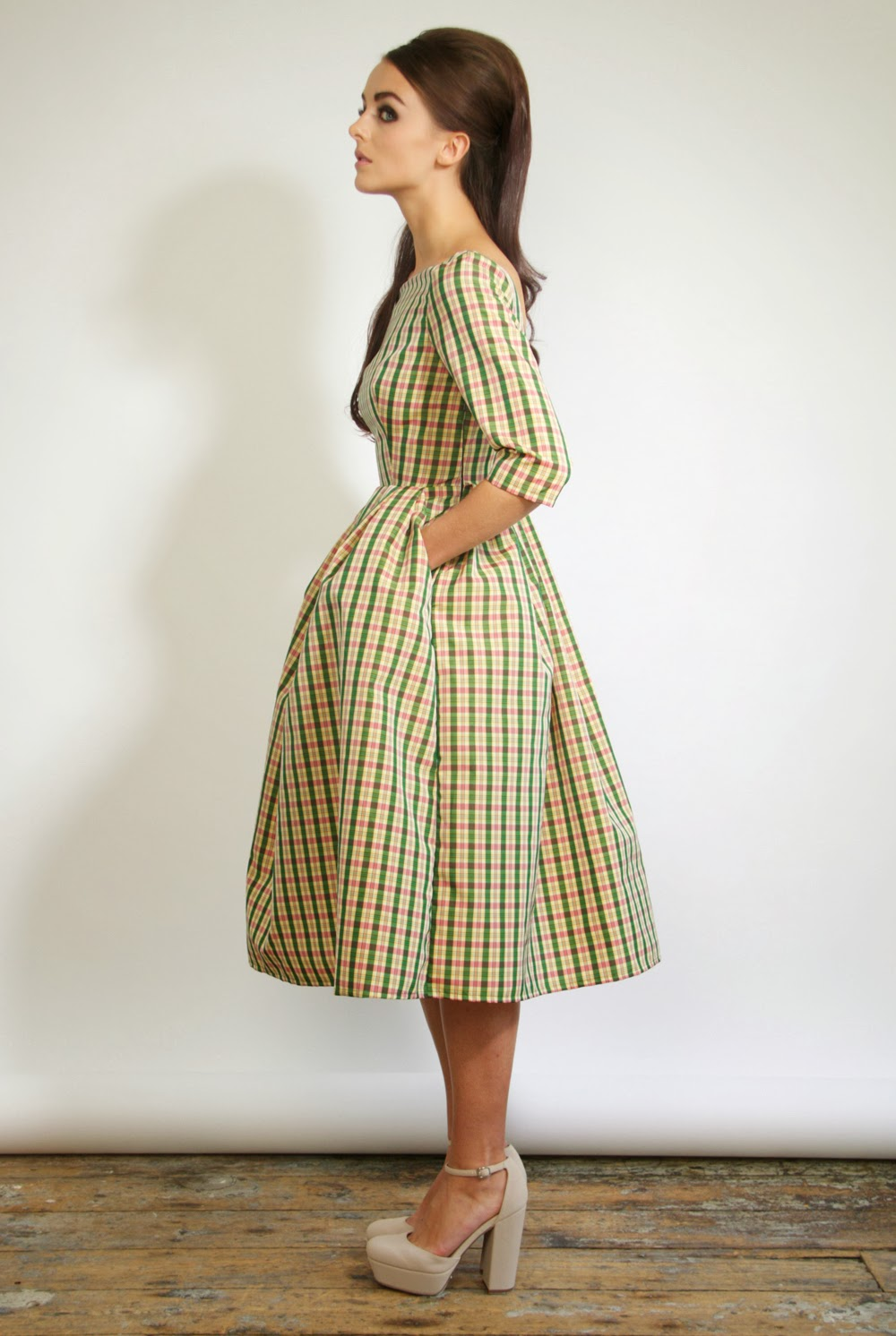 Vintage Style Clothing Brands