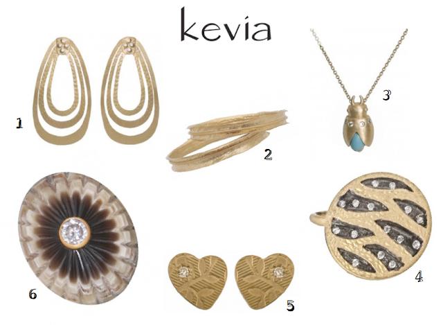 Regalos molones III Kevia Jewelry