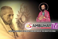 Sambuhay TV Mass – 12 May 2013