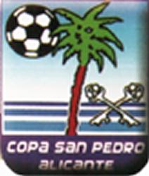 72ª Copa San Pedro 2017