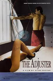 The Adjuster (1991) Atom Egoyan