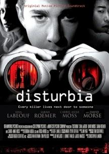 Tội Ác Sau Ô Cửa - Disturbia - Xem phim online