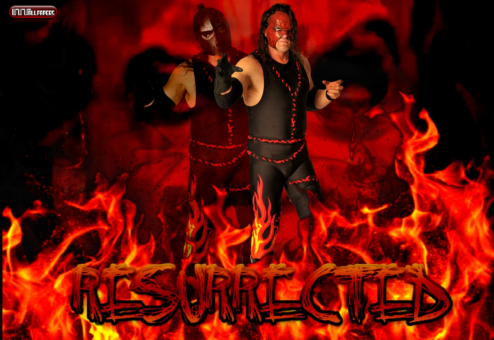 Download image Masked Kane PC, Android, iPhone and iPad. Wallpapers