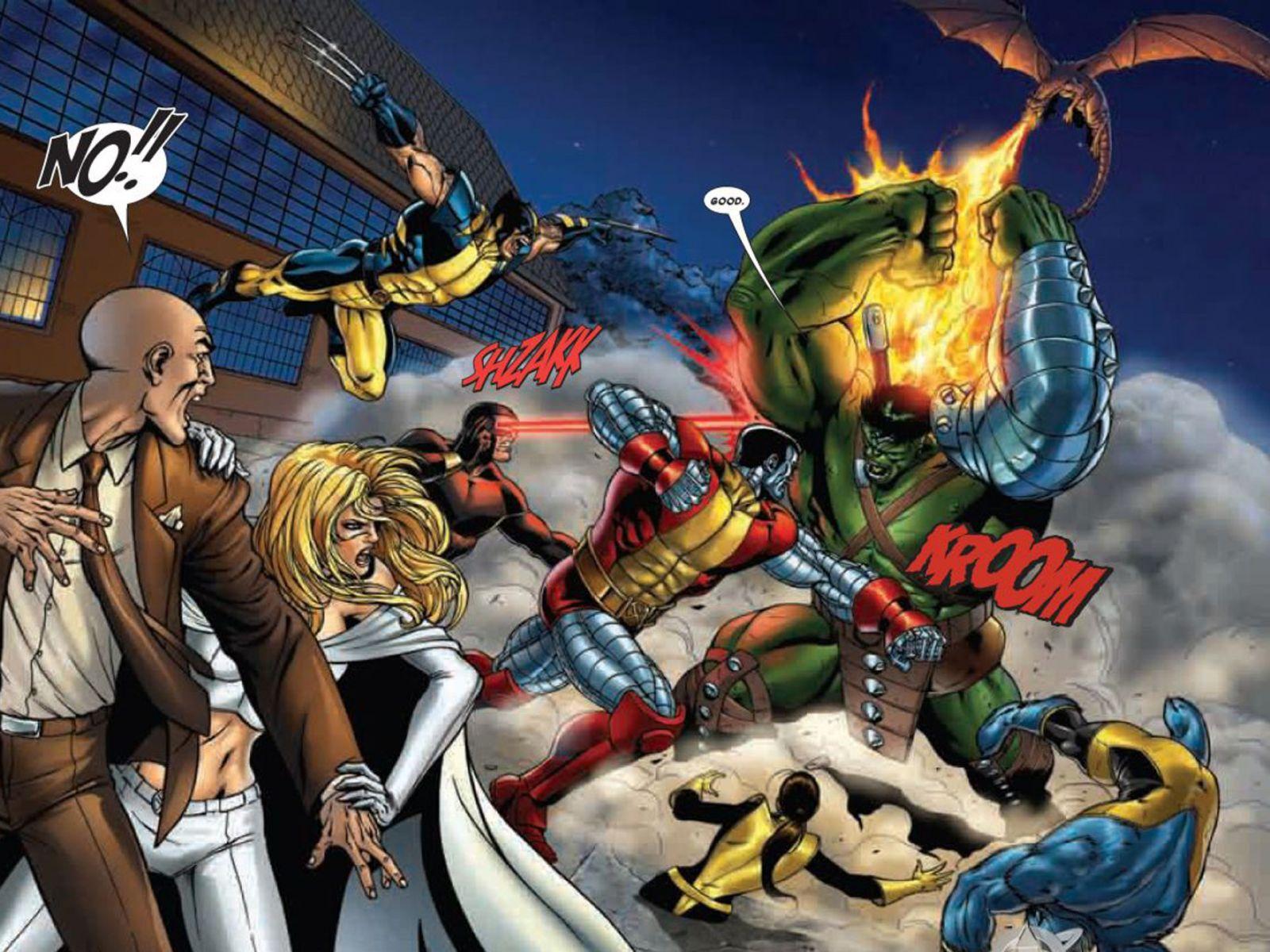 Image result for illuminati exile hulk