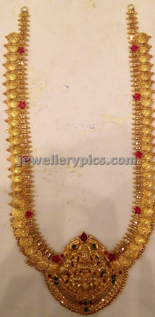 kasu chain gold