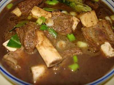 ingredients 500 gr daging iga sapi beli yg pake daging jangan ...