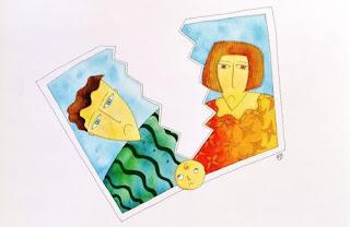Istri Ingin Cerai karena Hinaan Suami