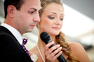 Discours mariage original