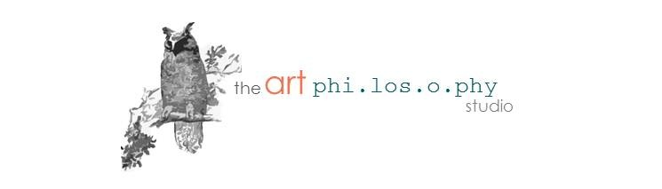 the art philosophy