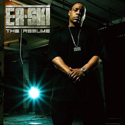E-A-Ski – The Resume (2010) (VBR V0)